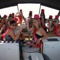 Cruise Party for Hen weekend Toronto
